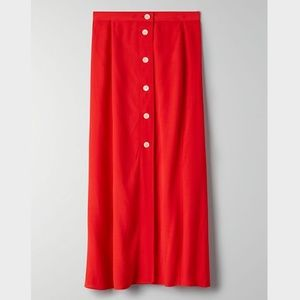 Wilfred Amelie Skirt (Size 0)